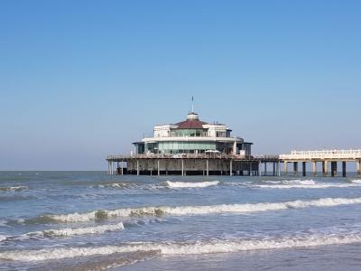 Gîte de vacances à 7 km de la plage