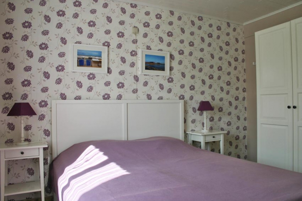Holiday cottage The Cornflower for 1 to 4 persons with 2 bedrooms